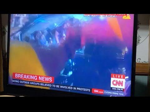 Atlanta Police Attack, Harass, Arrest Spellman, Morehouse Student, Atlanta Mayor Fires Cops