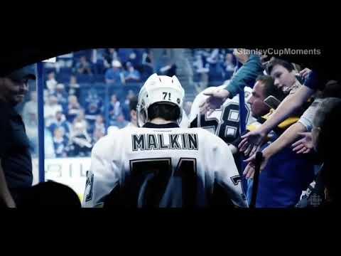 2017-2018 NHL pump up