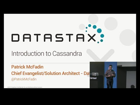 Introduction To Apache Cassandra