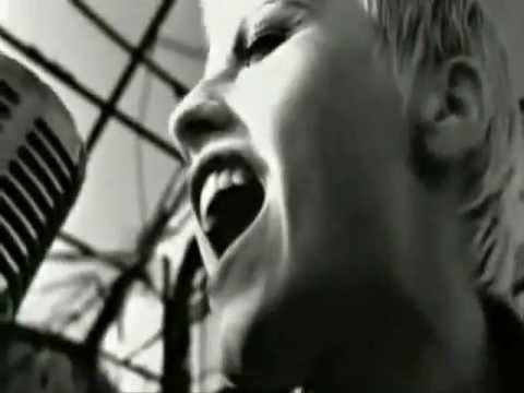 THE CRANBERRIES-CORDELL.VÍDEO 2013