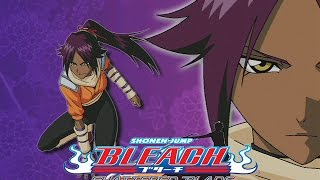 Bleach: Shattered Blade - Yoruichi Shihoin Story