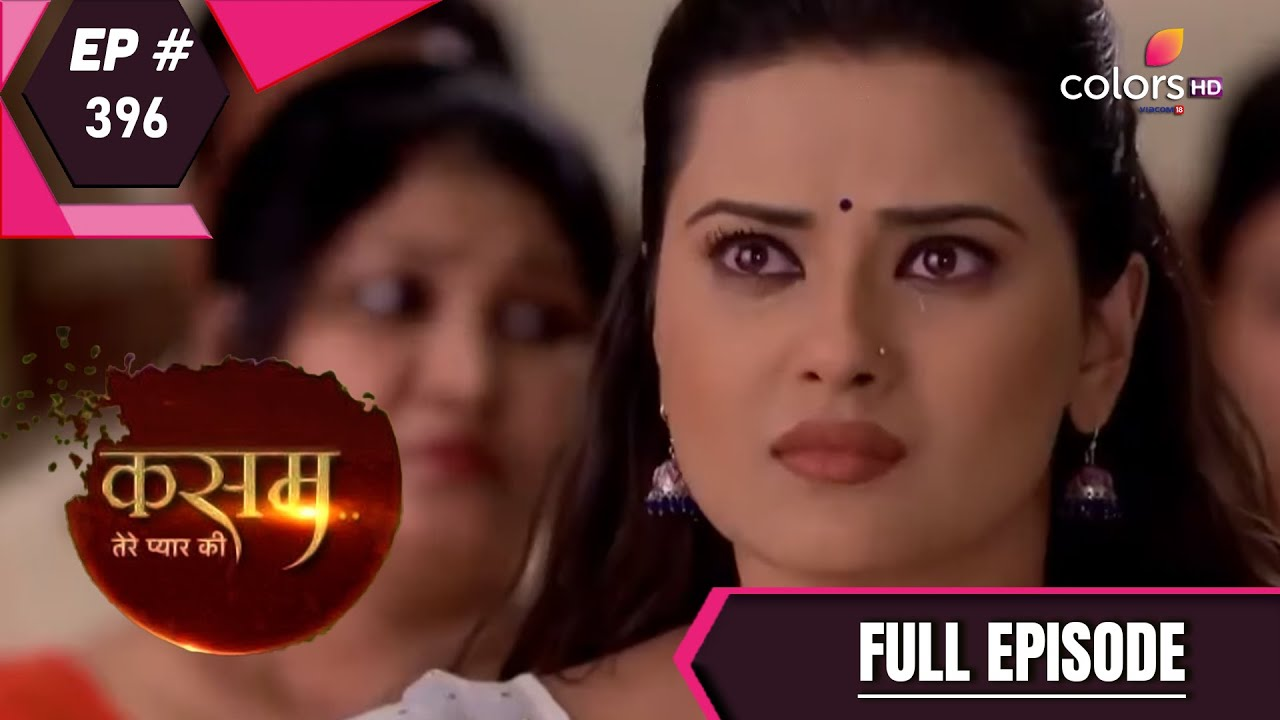 Download Kasam - Full Episode 396 - With English Subtitles