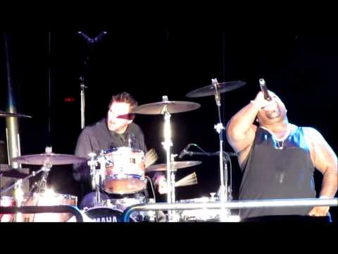 Cee Lo Green  - Cry Baby -Riverbend 2013 mp3