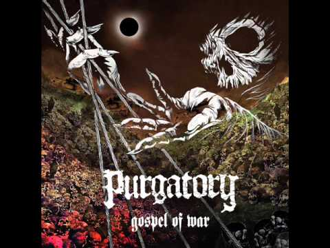 Purgatory - Gospel Of War 2015 (Full EP)