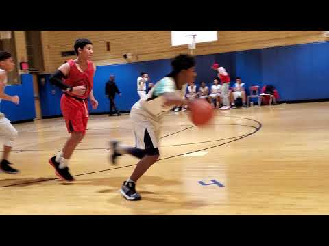 Eastside VS Tompkins Square Middle School(2)