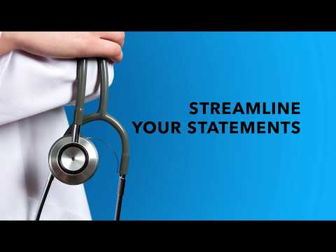 Patient Statements Printing & Mailing From MailMyStatements