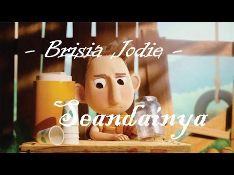 Brisia Jodie - Seandainya ( animation video: A Love Story)