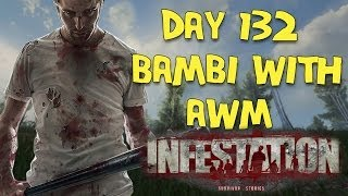Infestation Survivor Stories Day 132 Bambi with AWM