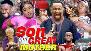 Son Of A Great Mother Part 12 - Zubby Michael  Ebele Okaro Latest Nigeria Nollywood Movies