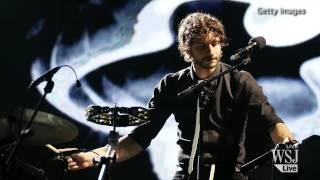 Grammys 2013: Skrillex and Gotye In, Bieber Out
