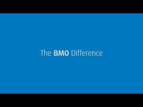 BMO | Working In Business Banking – The BMO Difference