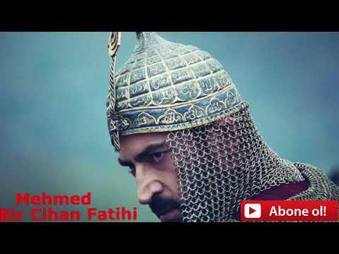 Mehmed Bir Cihan Fatihi [Sultan] Dizi Müzikleri