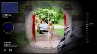 El Baile Del Serrucho - Charly Brown & Las Hijas del Presidente [Oficial Video] ® - YouTube