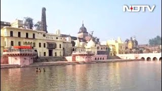"Supreme Court Judges Read Out ""Unanimous"" Ayodhya Verdict"
