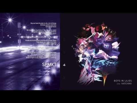 Boys in Lilies - SPMKT (2-4)