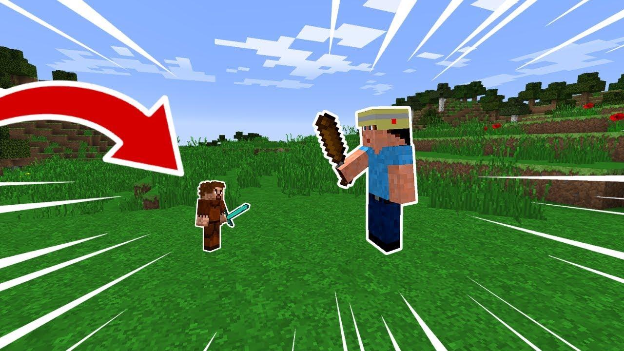PATRON ARDA'YI DÖVÜYOR! ??? - Minecraft