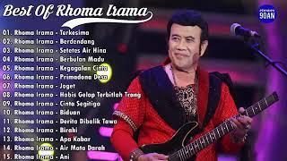 The best rhoma irama (soneta grup) full album