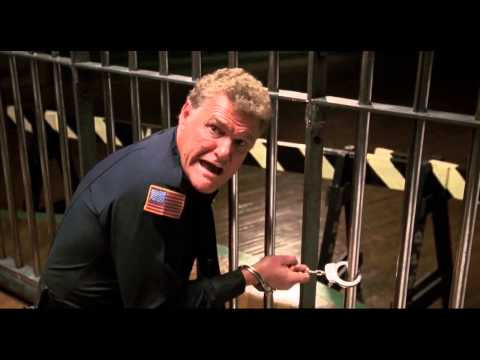 """The Silence Of The Lambs"" - Escape Scene HD"