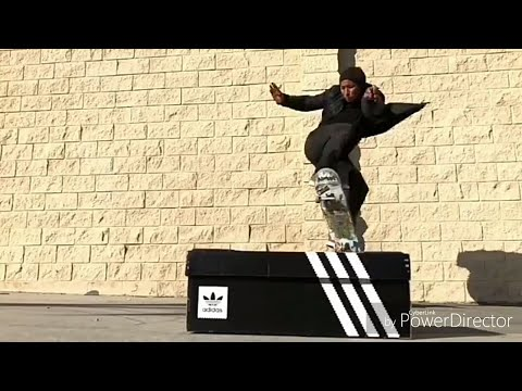 4efd2a69e891 Trailer New Daewon Song with Adidas 2018 - YouTube