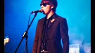 The Strypes - Lovers Walk (AUDIO) - Live In Cavan Town Hall