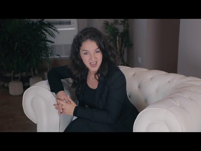 Video Testimonianza GRAZIELLA | MasterClass Dic. 2018