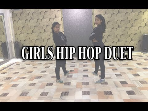 Girls Hip Hop Duet- Bedardi Raja | Desi Look Mix By Vidhi&Staicy