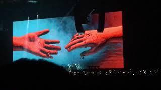 Roger Waters 2018 - Олимпийский vid 4