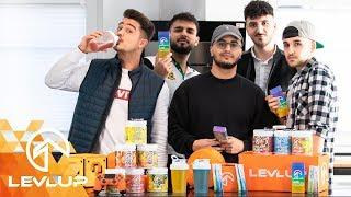 Zu Besuch im LevlUp Gaming Haus feat. Team Impact