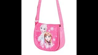 da7172630fff Hello Kitty i Minnie. Обзор детской сумочки #AVON - #Холодное сердце -  #Disney