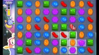 Candy Crush Saga Dreamworld Level 100 (Traumwelt)
