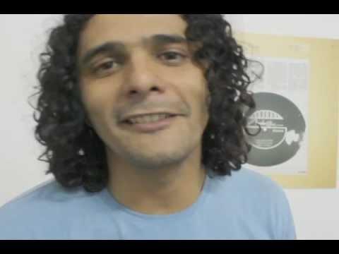 Rádio Online Niterói Discos - Programa Perfil com Maranhão -  In The Church