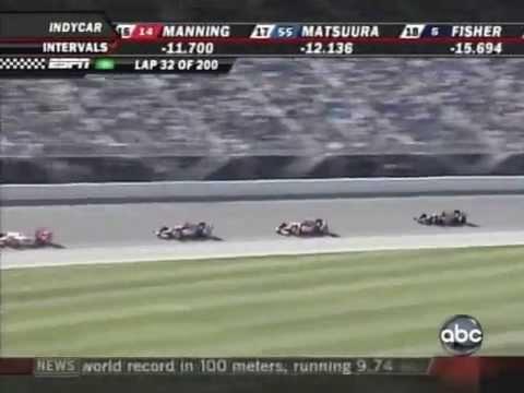 IndyCar 2007 Round 17 Chicagoland