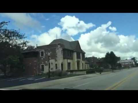 Bensenville Drive