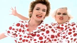 Watch Bananarama Help video