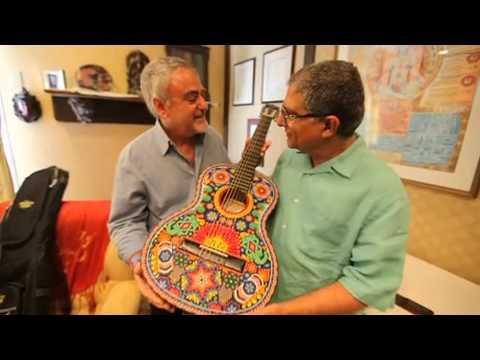 Hermes Music Foundation and Deepak Chopra
