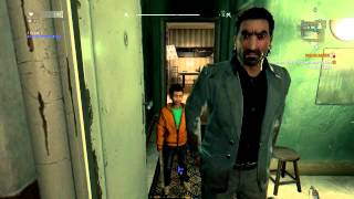 Dying Light Funny Moments Ep.27: Quotes, Hypnosis and Evil Kids