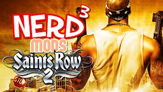 Nerd³ Mods... Saints Row 2 - Gentlemen of the Row