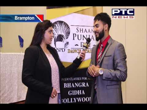 Bhangra in the 6ix Competition, Going to blast in October 2017
