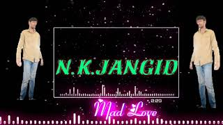 New ringtone yah Phool Tumhare jevar Hain remix NKJangid बरून्दनी
