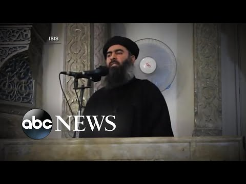 ISIS leader Baghdadi may have been killed in strike: Russian military