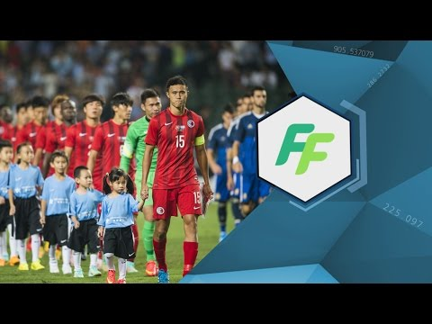 Hong Kong football rising like a Phoenix