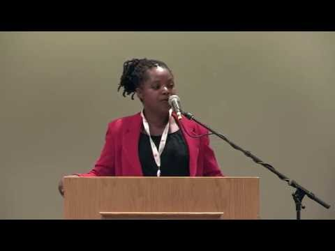 Dr. Régine King - Achieving Reconciliation: International Experiences of What Works, What Doesn't