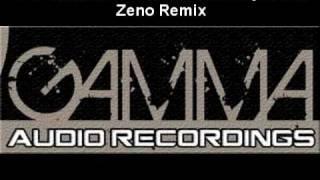 B1t Crunch3r - Coronal Mass Ejection - Zeno Remix
