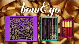 tarte's holiday 2013 bow & go set! Thumbnail