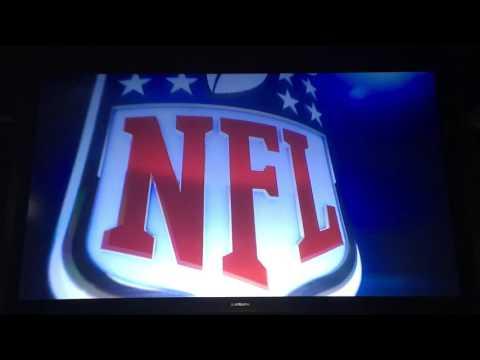 Nfl on Fox 2016 anthem ending