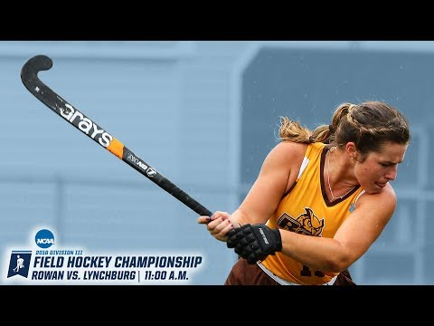 2018 NCAA Division III Field Hockey Championship | Second-Round | Rowan Vs. Lynchburg