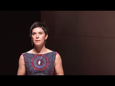 A New Perspective on How, and Why, to Embrace Cultural Diversity  Lea Black  TEDxBismarck
