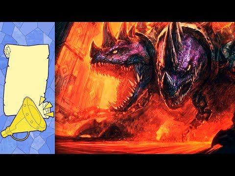 Альфа Shadowlands на подходе?! Новые ремейки старых игр Blizzard? Рейдовые спидраны!