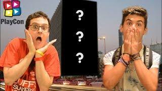 אני על שלט חוצות ענקי בתל אביב! (הרגעים הכי טובים בפלייקון)