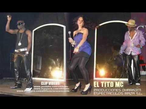 Download El tito Mc 2010  vs Vanessa AL CARAJO la raza v4